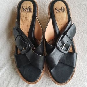 Sofft wedge